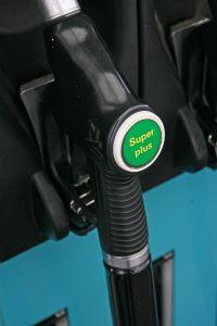 Akcyza na paliwo