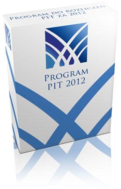 program do rozliczania pit 2013